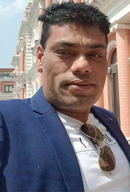 Sushanta Shrestha