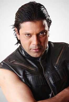 Sushil Chhetri
