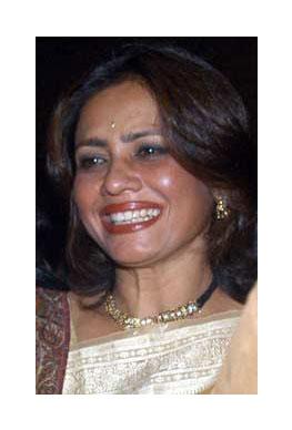 Sushila Rayamajhi