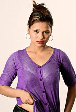 Sushmita Shahi