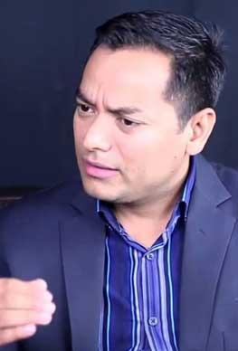 Swatantra Pratap Shah