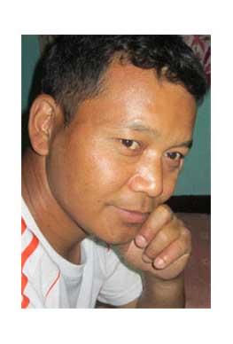 Tara Thapa (Kimbhe)