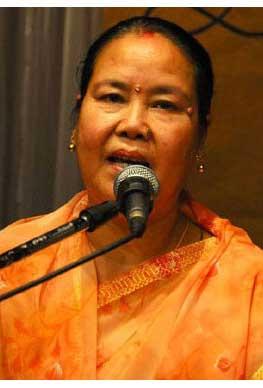 Tara Thapa
