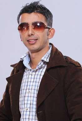 Thaneshwor Gautam