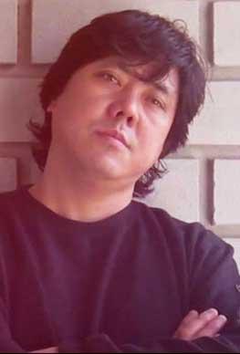 Thupden Bhutia