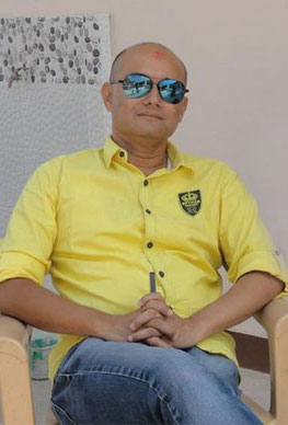 Ujwal Poudel