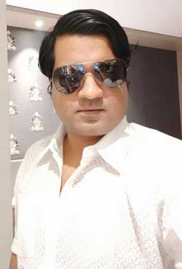 Ukesh Dahal