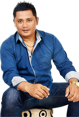 Umesh Gurung