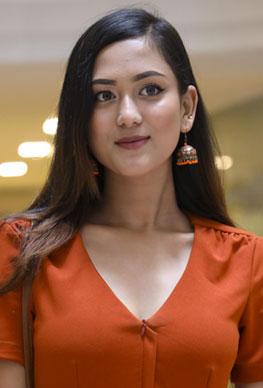 Upasana Singh Thakuri