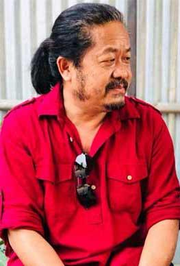 Upendra Subba