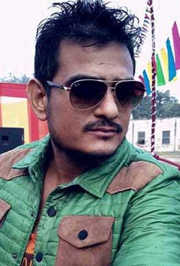 Vikram Swar