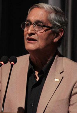 Yadav Kharel
