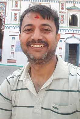 Yadav Kumar Bhattrai