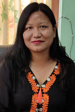 Yashoda Rai