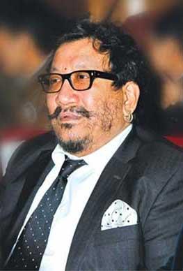 Yogeshwor Amatya