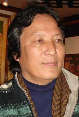 Yubaraj Lama