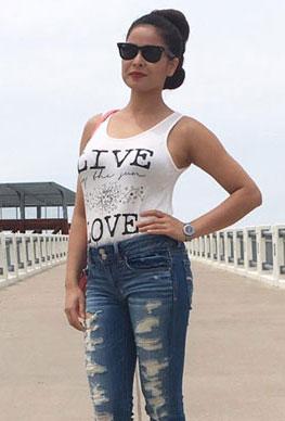 Yuna Upreti